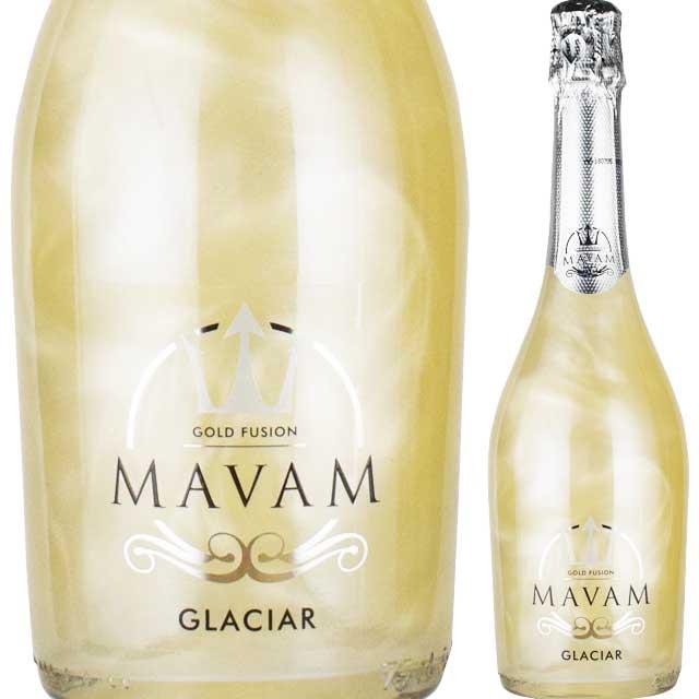 マバム グラシア MAVAM GLACIA 750ml メタリック・スパークリングワイン