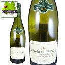 シャブリジェンヌ シャブリ 1erクリュ モンマン 2012 750ml白 La Chablisienne Chablis 1er Cru MONTMANS