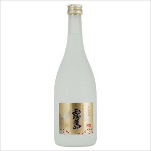 霧島ゴールドラベル 20度 720ml 芋焼酎 霧島酒造