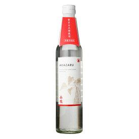赤猿 スリムボトル 25度 500ml