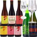 ビール ミッケラー 長期熟成ビールセット ビアグラス付き8本セット ミッケラーとリンデマンスのビアグラス付き ※送料無料商品につき、北海道・東北は別途送料必要(1,000円追加)