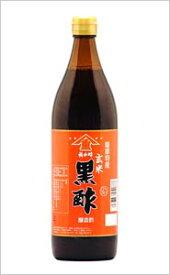福山酢 薩摩玄米黒酢 900ml