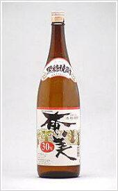 奄美 黒糖 30度 1800ml 奄美酒類販売