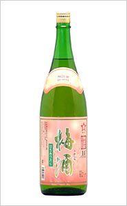 タカラボシ梅酒14度 1800ml