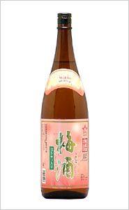 タカラボシ梅酒【12度】 1800ml