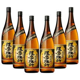 【ケース買い】薩摩維新 25度 1800mlX6本 セット 鹿児島限定 芋焼酎 小正醸造 ※北海道・東北地区は、別途送料1000円が発生します。