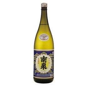 【梅酒用にもおすすめ 原酒はまたひと味違う】【梅酒用にもおすすめ】【原酒はまたひと味違う】南泉 35度 1.8L