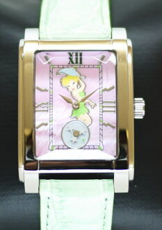Disney Tinker Bell watch