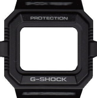 Casio g-shock for G-5500-1JF bezel