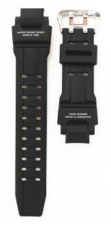 供卡西欧[CASIO]G-SHOCK GA-1000,GA-1100使用的带(皮带)