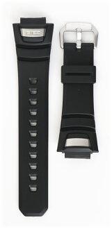 供卡西歐[CASIO]G-SHOCK[新貨][純正的物品]GS-1000系列,GS-300,GS-510,GS-1000J使用的帶(皮帶)