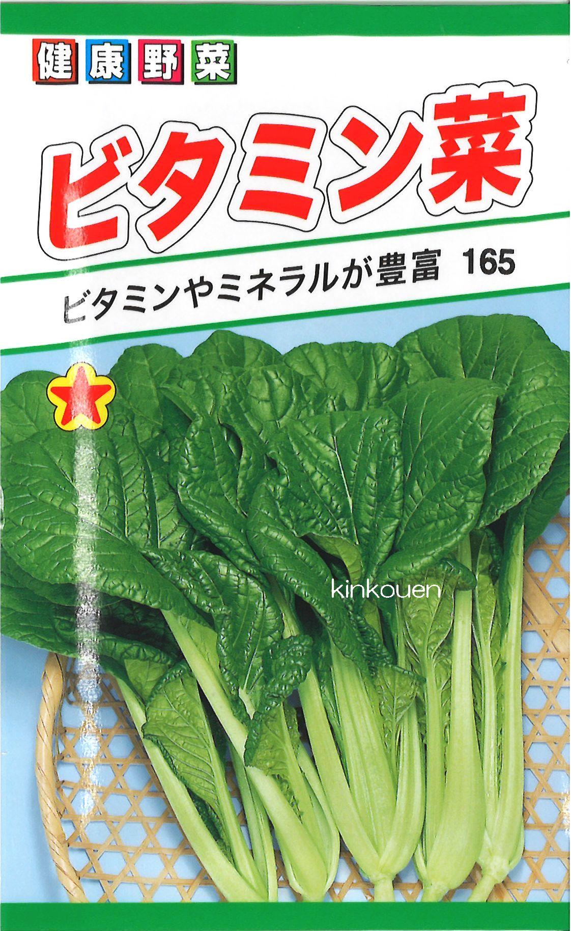 【代引不可】【5袋まで送料80円】 □ビタミン菜