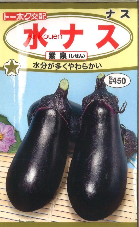 【代引不可】【5袋まで送料80円】 □水ナス紫泉