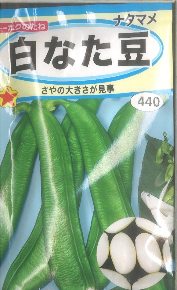 【代引不可】【5袋まで送料80円】 □白なた豆