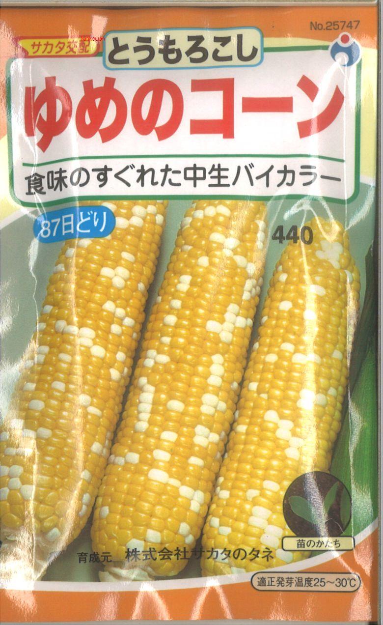 ≪代引不可≫≪5袋まで送料80円≫ □トウモロコシゆめのコーン