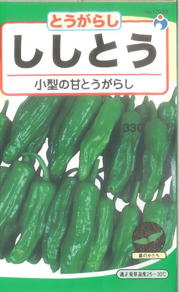 ≪代引不可≫≪5袋まで送料80円≫ □トウガラシししとう
