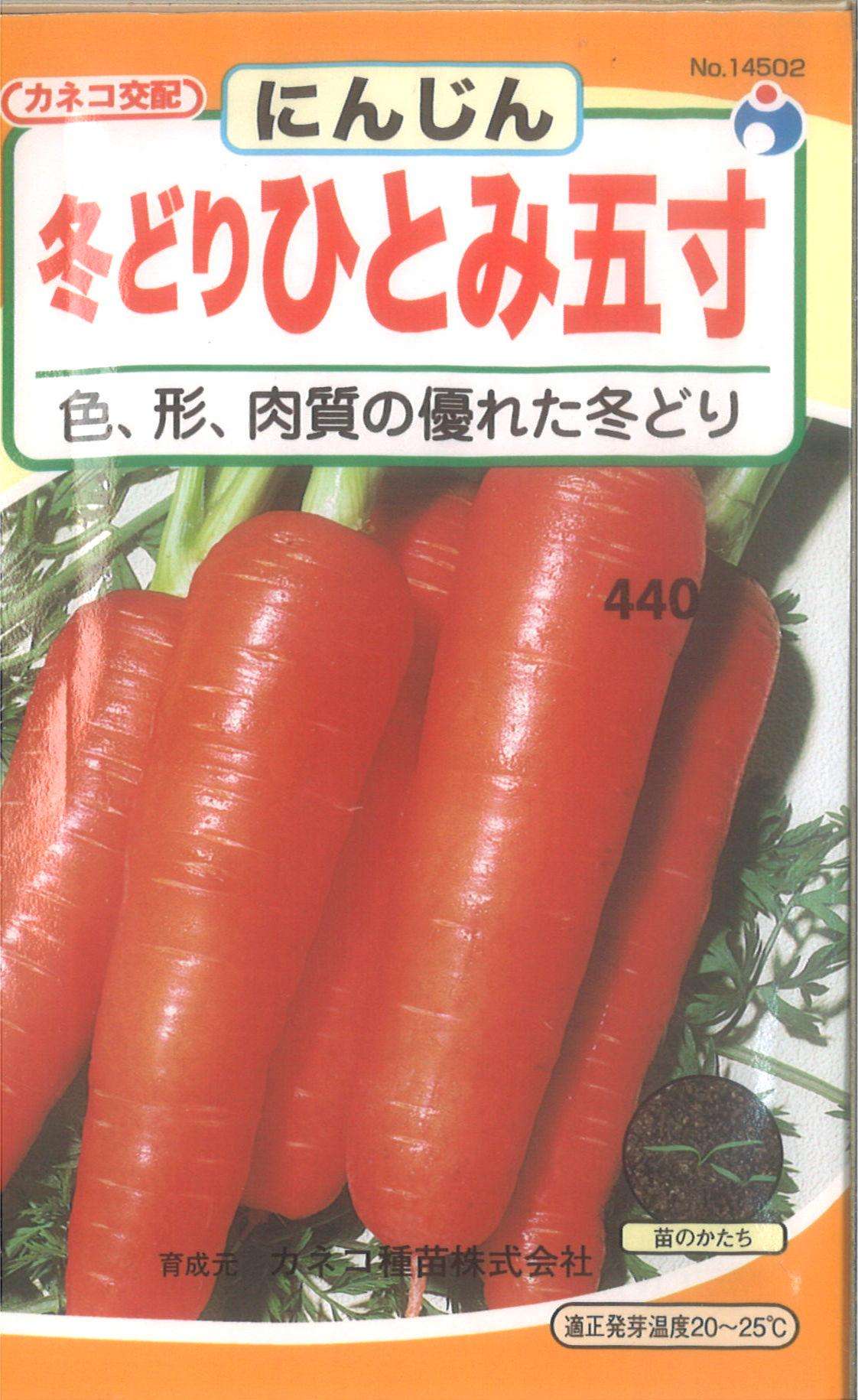 【代引不可】【5袋まで送料80円】□冬どりひとみ五寸にんじん