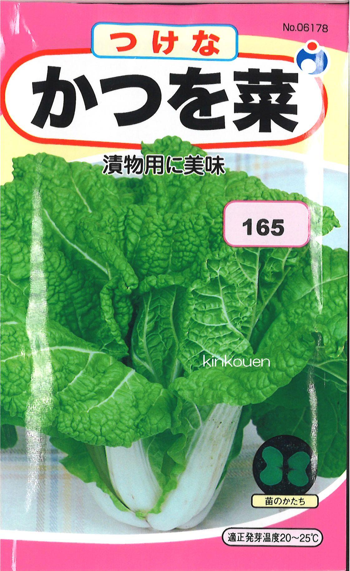 【代引不可】【5袋まで送料80円】□かつを菜