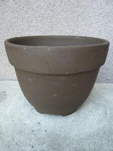 □ウ泥丸[アサガオ鉢]8号