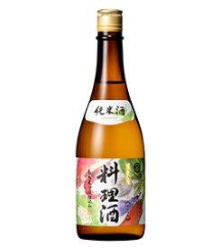 「福来純」純米料理酒720ml【店頭受取対応商品】