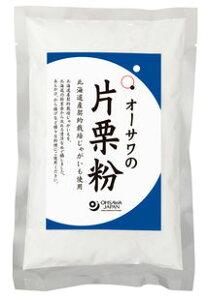 オーサワの 片栗粉(300g)