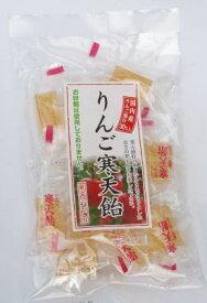 寒天のめぐみ りんご味(130g 個装紙込み)