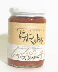 にんにく&トマト パスタソース(350g)