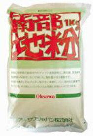 南部地粉(1kg)中力粉