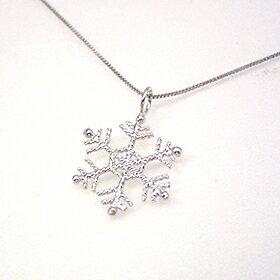楽天市場】雪の結晶(ジュエリー・アクセサリー)の通販