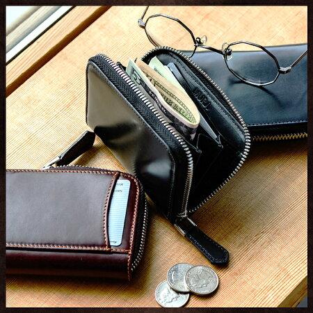 ロイド社ブライドルレザーコインケースメンズ革小銭入れレザーボックス本革小さいファスナープレゼントギフト父の日レディースカードカード入れパスケースミニ財布ラウンドファスナーコンパクトスリム財布送料無料メンズ財布