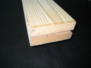 杉(スギ)板材4枚入り【長さ1.5m×厚さ3.0cm×巾12.0cm】無垢材 人工乾燥材群馬県産木材 節なし。