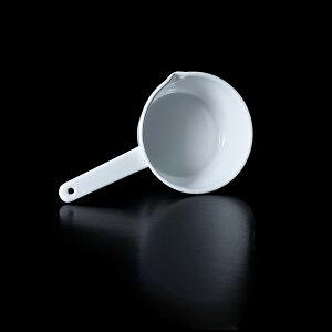 ホーロー鍋Mサイズ【ホーロー鍋キャンドル用キャンドル材料ツールワックス溶かす手作り】