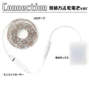 LEDテープライト用コントローラー