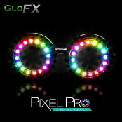 GloFXPixelProLEDグラス