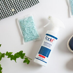 Fade+フェードプラス消臭サシェタンス用ロッカー用部室クローゼットオフィス消臭対策人口酵素140g抗菌効き目長持ち