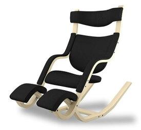 バランスチェア リクライニングチェア パーソナルチェア グラビティ Gravity 布張り ファブリック ヴァリエール リラックス 椅子 デザイン 北欧【smtb-KD】