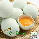 【幸せたまご】アローカナ鶏のヒット卵ぐ・りーん30個鮮度保証!北海道・沖縄別途