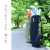 Made in Japan made in 庄帆布限定発売 << frame caddie bag canvas >> Japan of the tree