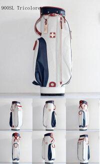 ゴルフ/キャディバッグ/クロスハンドル/CaddieBag/golf/木の庄帆布/帆布/国産/日本製/