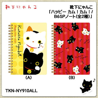 """Socks the Cat got this """"happy cam! Cam! /B6SP notes (2 kinds) """""""