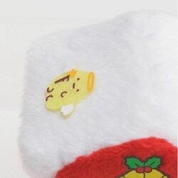 San-Xすみっコぐらし「すみっコぐらしコレクション(すみコレ)(クリスマスver.)/てのりぬいぐるみ(おうち)(MX75101)」