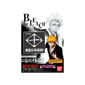 デコレーションメタルシート「BLEACH-ブリーチ-/十番隊」