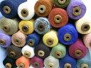 【福袋(綿・麻、混)】 お手元にいろいろな糸を揃えたい方必見!とってもお買い得ですよ!   【RCP】【fkbr-i】