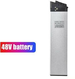 Shengmilo M80/M90/MX21/MX01 折りたたみ電動アシスト自転車専用バッテリー 48V 12.8ah大容量リチウムバッテリー パワーフル