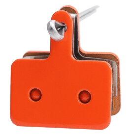ディスクブレーキパッド Shengmilo DISCブレーキパッド 油圧ブレーキにも対応 高品質 銅質金属90%以上 長ささ:32.1mm高さ:35mm厚さ:4mm