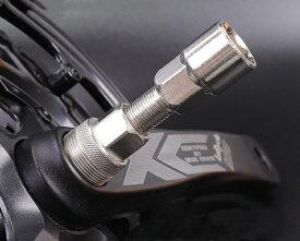 自転車工具 コッタレス クランク リムーバー クランク抜き 外し