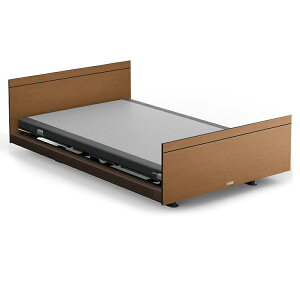 【RQ-1376SB】【3モーター】【セミダブル】パラマウントベッド 電動ベッド 介護ベッド【フレームのみ】【フレームとマット同時購入でシーツプレゼント】