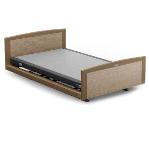 【RQ-1175BJ】【1+1モーター】【セミダブル】パラマウントベッド 電動ベッド 介護ベッド【フレームのみ】【フレームとマット同時購入でシーツプレゼント】