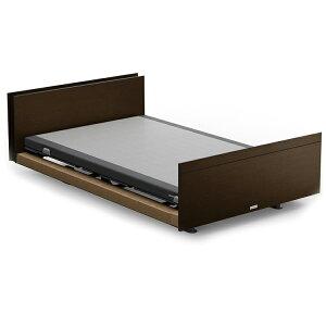 【RQ-1175MC】【1+1モーター】【セミダブル】パラマウントベッド 電動ベッド 介護ベッド【フレームのみ】【フレームとマット同時購入でシーツプレゼント】