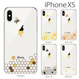 Plus-S iPhone xr ケース iPhone xs ケース iPhone xs max ケース iPhone アイフォン ケース ハチミツ 蜂蜜 ハニカム iPhone XR iPhone XS Max iPhone X iPhone8 8Plus iPhone7 7Plus iPhone6 SE 5 5C ハードケース カバー スマホケース スマホカバー